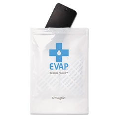 EVAP Wet Electronics Rescue Pouch, White