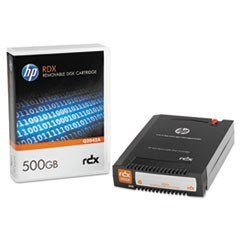 RDX Cartridge, 500GB