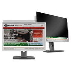 "Blackout Privacy Filter for 19"" LCD"