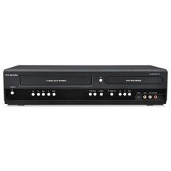ZV427FX4 DVD/VCR Recorder/Player with Line-in Recording
