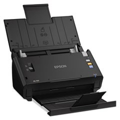 WorkForce DS-510 Document Scanner, 600 x 600 dpi