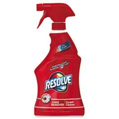 Triple Oxi Advanced Trigger Carpet Cleaner, 22oz Bottle