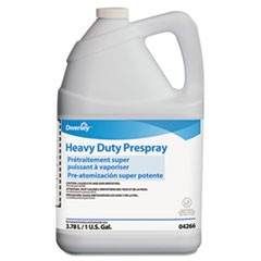 Carpet Cleanser Heavy-Duty Prespray, 1gal Bottle, Fruity Scent, 4/Carton