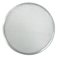"Pizza Screen, Expanded Aluminum, 18"" Diameter"