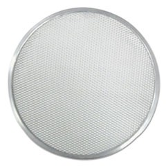 "Pizza Screen, Expanded Aluminum, 16"" Diameter"