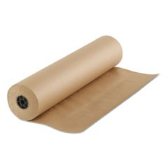 Kraft Paper, 36 in x 700 ft, Brown