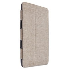 SnapView Folio for iPad mini, 5 5/8 x 3/4 x 8 1/8, Beige