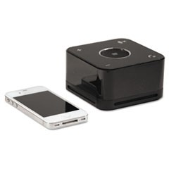 Conference Mate Wireless Speaker, Black