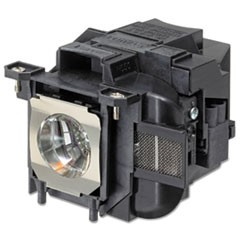 Replacement Projector Lamp for PowerLIte 77c Projector