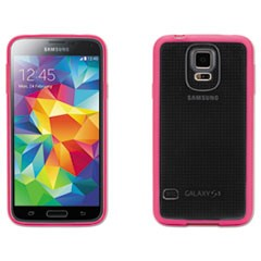 Reveal Case for Samsung Galaxy S5, Pink
