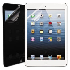 PrivaScreen Blackout Privacy Filter for iPad 2/3rd Gen/4th Gen, Black