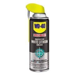 Specialist Protective White Lithium Grease, 10 oz Aerosol