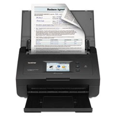 ImageCenter Scanner ADS2500WE, 600 x 600 dpi, 50 Sheet Feeder