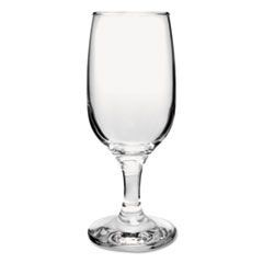 Excellency Wine Glasses, 6.5oz, Clear, 36/Carton