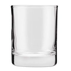 Taster Glass, 3 oz, Clear, 36/Carton