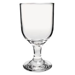 Excellency Goblet, 12oz, Clear, 36/Carton