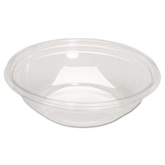 Crystalline Serving Bowls, Clear, 32 oz, 200/Carton