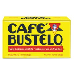Coffee, Espresso, 10 oz Brick Pack