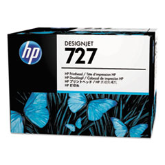 HP 727, (B3P06A) 6-Color Printhead