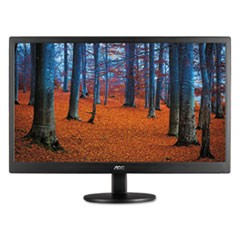 TFT Active Matrix LED Monitor, 22""