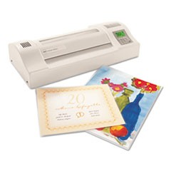 "HeatSeal H600 Pro Laminator, 13"" Wide, 10mil Maximum Document Thickness"