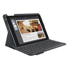 Type+ Protective Case with Integrated Keyboard for iPad Air 2
