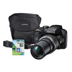 S9900W Digital Camera,16 MP, 50x Optical Zoom, Black