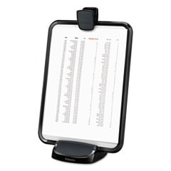 I-Spire Series Document Lift, 100 Sheet Capacity, Letter Size, Black