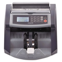 Currency Counter with UV/MG Counterfeit Bill Detection