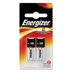Watch/Electronic/Specialty Batteries, N, 2/Pack