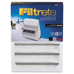 Replacement Filter, 9 1/2 x 7 1/4