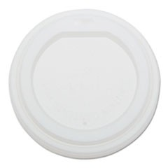 Cup Lids for 10-20oz Hot Cups, 1000/Carton
