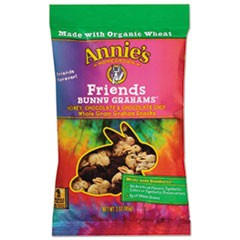 Bunny Grahams Friends, 3 oz Bag, 12/Carton