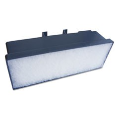 "VERDEdri Hand Dryer HEPA Filter, 9"" x 3"""
