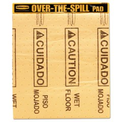 Over-The-Spill Pad Tablet w/22 Medium Spill Pads