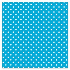 "Fadeless Designs Bulletin Board Paper, Classic Dots Aqua, 48"" x 50 ft."