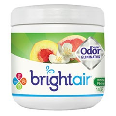 Super Odor Eliminator, White Peach and Citrus, 14oz