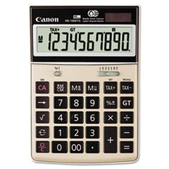 HS-1000TG Desktop Calculator, 10-Digit LCD