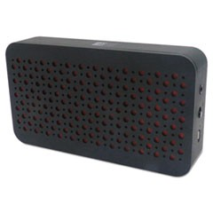 CL 10 Bluetooth Speaker, Black