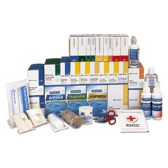 4 Shelf ANSI Class B+ Refill with Medications, 1427 Pieces