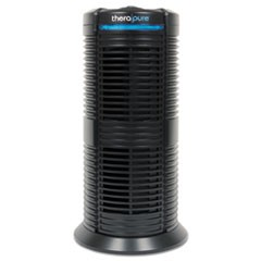 TPP220M HEPA-Type Air Purifier, 70 sq ft Room Capacity, Black
