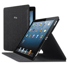 Sentinel Slim Case for iPad Pro, Black