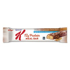 Special K Protein Meal Bar, Chocolate/Peanut Butter, 1.59oz, 8/Box