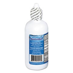 First Aid Disposable Eye Wash, 4oz