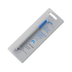 Refill for Selectip Porous Point Pens, Fine, Blue Ink