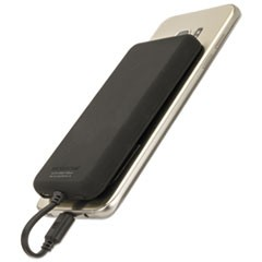 magicPACK EZTIP Power Bank, Black