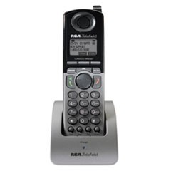 Additional Cordless Handset for Unison 4 Line Phone System