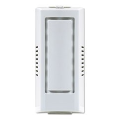 Gel Air Freshener Dispenser Cabinets, 4w x 3 1/2d x 8 3/4h, White