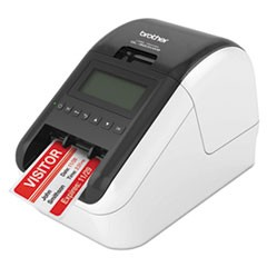 QL-820NWB Professional Ultra Flexible Label Printer with Wireless Networking