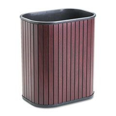 Waste Receptacles & Accessories
